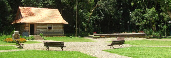 Entre Parques Bosque do Papa – Tanguá