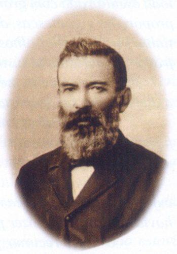 Joaquim Olympio de Miranda