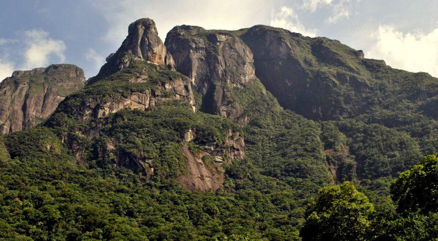A conquista do Conjunto Marumbi: História da Ponta do Tigre e Gigante