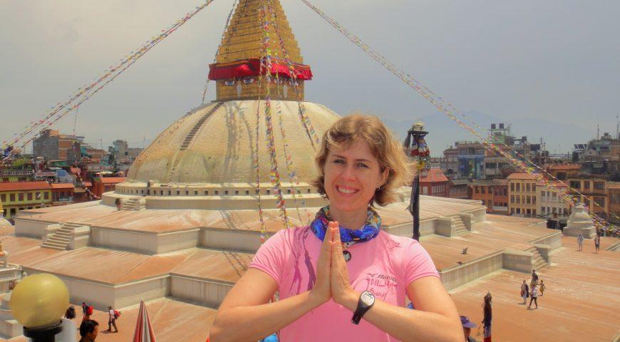 Budismo e Hinduísmo no Nepal