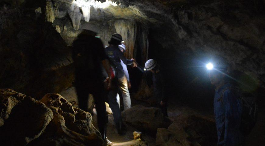 Caverna de Lancinhas