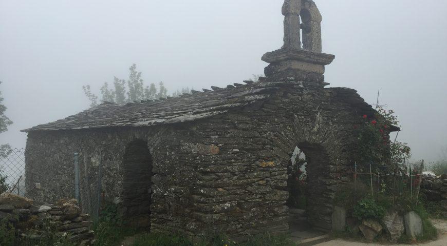 As veias abertas do Caminho de Santiago de Compostela
