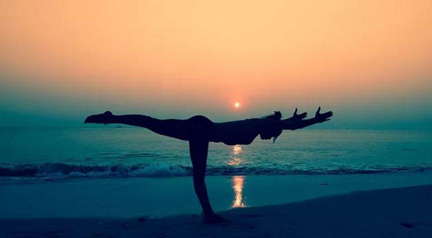 Yoga é muito mais que alongamentos!