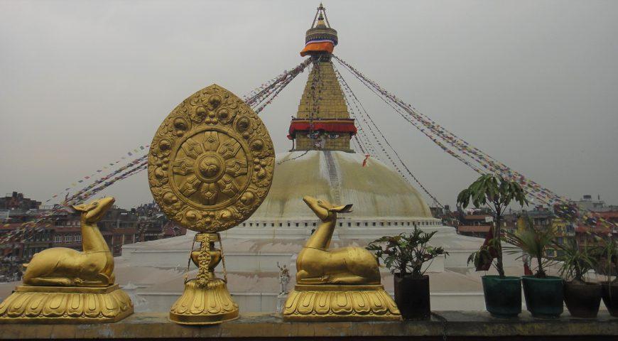 Vivência Fotográfica no Nepal