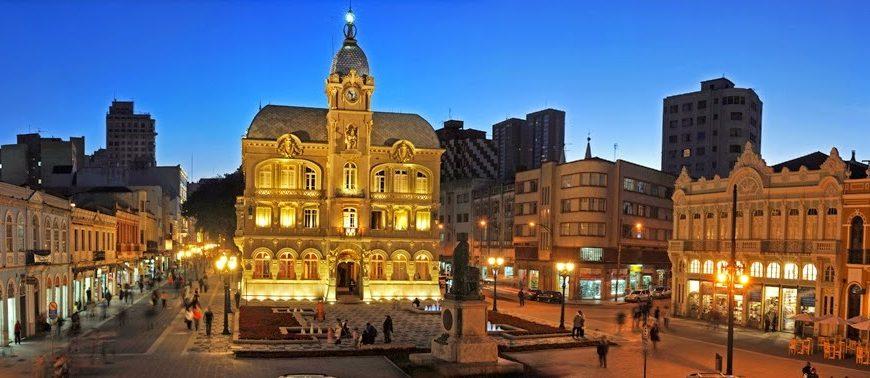 Curitiba Histórica