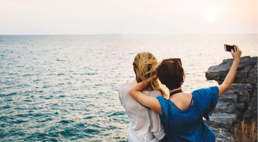 11 dicas infalíveis para fotografar paisagens
