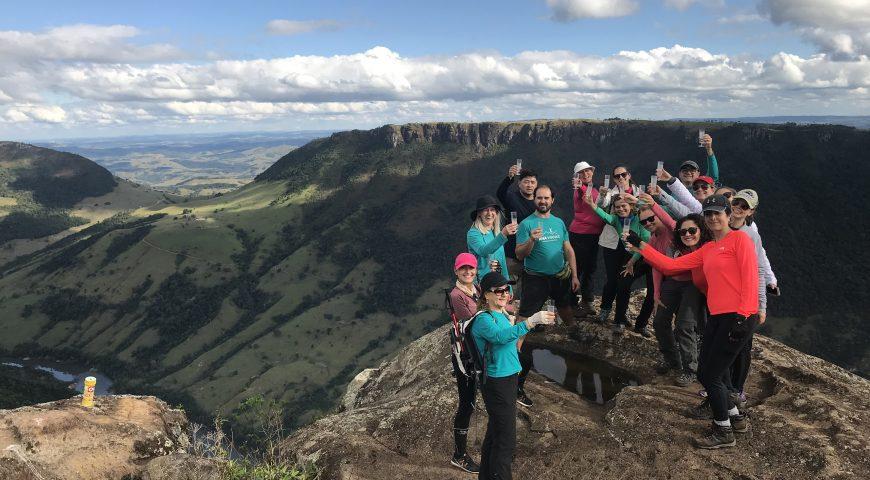 Pico Agudo de Sapopema