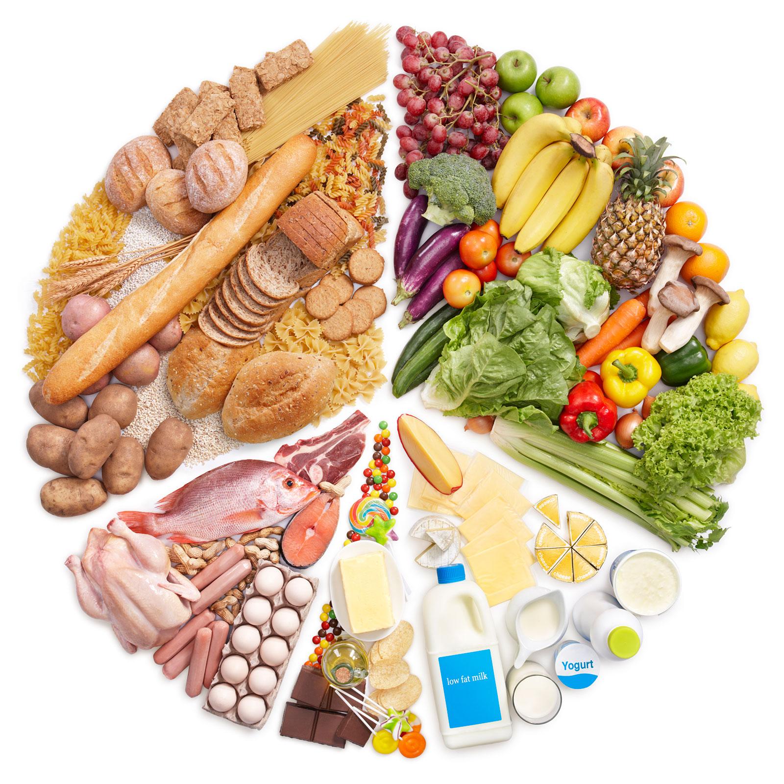 programa de dieta de proteínas de azada